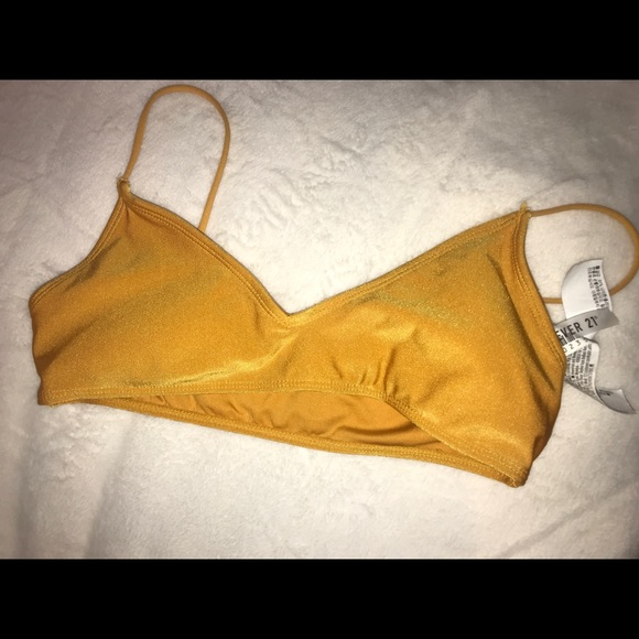 Forever 21 Other - Forever 21 Bathing Suit Top